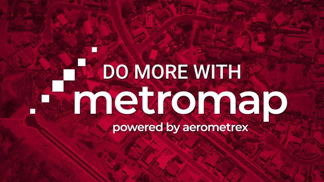Do More With MetroMap