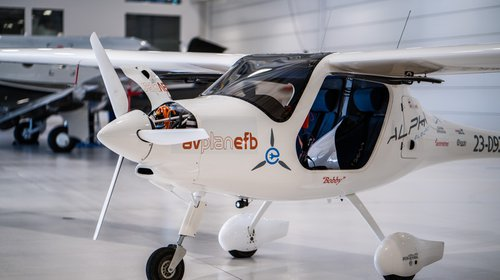 Supporting the Future of Electric Aviation