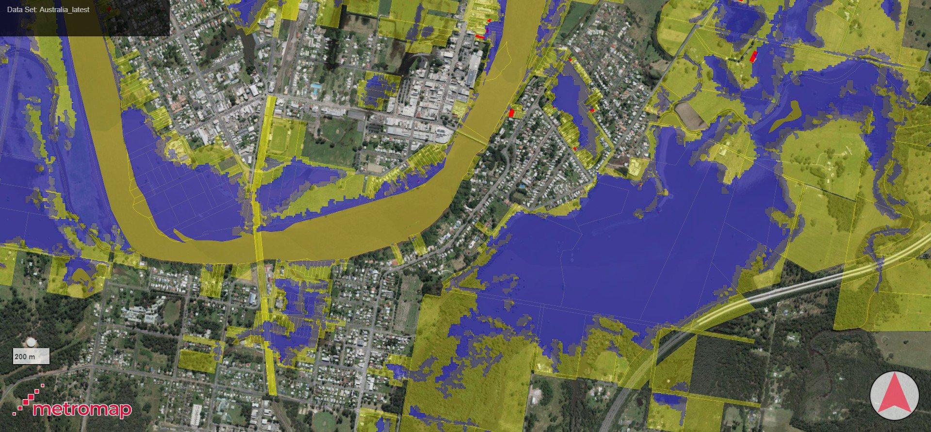 Kempsey flood with data layers.jpg