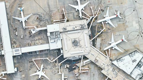 LiDAR for Melbourne Airport: multi-use, and multi-value over years