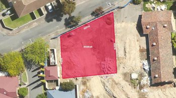 Making the Most of Aerial Imagery Subscription - MetroMap
