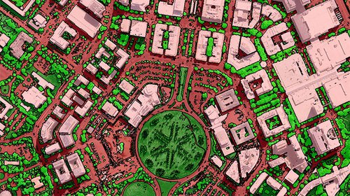 Greener, Cooler, & More Sustainable Communities How Spatial Data Can Help You Plan For the Future