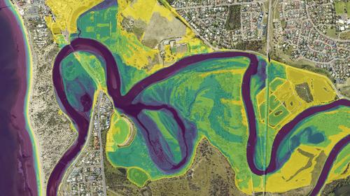 LiDAR-derived Community Resilience Toolset: A Multi-Hazard Approach
