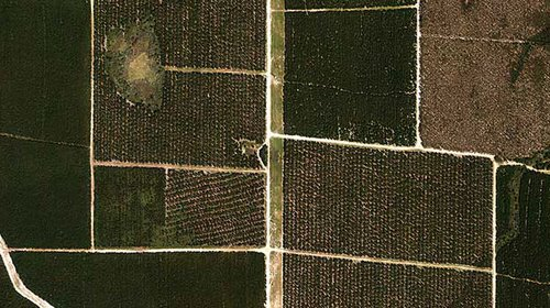Key factors to consider when choosing between aerial & satellite imagery